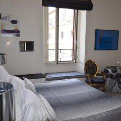 Отель Esedra Relais 2* Номер категории Эконом с различными типами кроватей фото 12