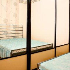 Апартаменты Альянс на Газетном Улучшенные апартаменты с разными типами кроватей