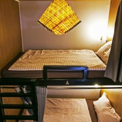 Отель Rachanatda Homestel Таиланд, Бангкок - отзывы, цены и фото номеров - забронировать отель Rachanatda Homestel онлайн комната для гостей фото 4