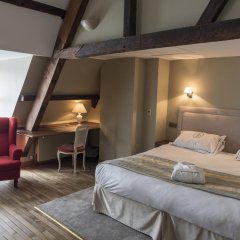 Hotel le Dixseptieme 4* Полулюкс с различными типами кроватей фото 14