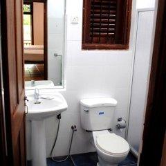 Отель Okvin River Villa 4* Вилла с различными типами кроватей фото 12