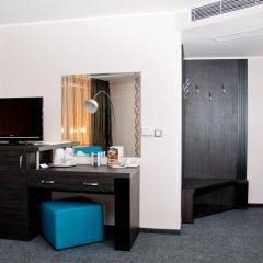 Hotel Noris 3* Апартаменты с различными типами кроватей фото 5