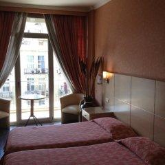 Hotel El Greco 3* Стандартный номер с различными типами кроватей фото 22