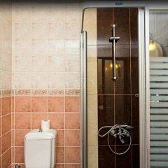 Wassermann Hotel ванная фото 2
