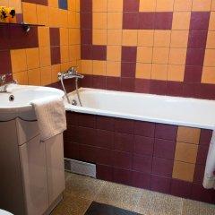 Отель Rent In Lt Zemaitijos Вильнюс ванная фото 2
