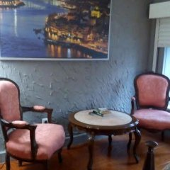 Отель Marfim Guest House гостиничный бар