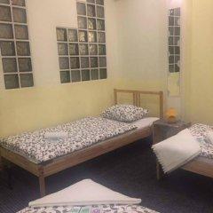 Хостел LikeHome Кровать в женском общем номере фото 18