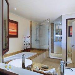 Отель Victoria Beachcomber Resort & Spa 4* Улучшенный номер с различными типами кроватей фото 6