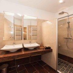 Отель Elegant Vienna ванная фото 2