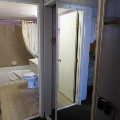 Отель Siegel Select Convention Center США, Лас-Вегас - отзывы, цены и фото номеров - забронировать отель Siegel Select Convention Center онлайн ванная фото 2