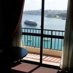 Sliema Hotel by ST Hotels 3* Стандартный номер фото 10