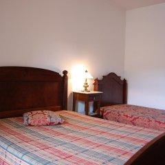 Отель Casa dos Araújos Стандартный номер с различными типами кроватей фото 13