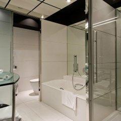 Отель Hilton Madrid Airport 4* Стандартный номер с различными типами кроватей фото 2