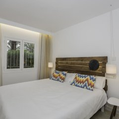 Отель Seaclub Mediterranean Resort комната для гостей фото 3