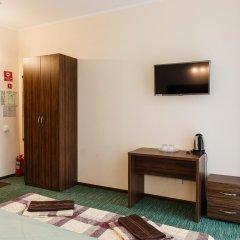 Гостиница Алмаз удобства в номере фото 2