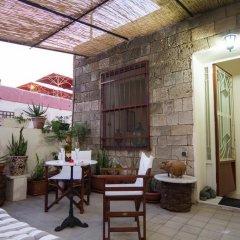 Отель Cavallieri Родос