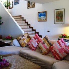 Отель Villa Marama Французская Полинезия, Папеэте - отзывы, цены и фото номеров - забронировать отель Villa Marama онлайн комната для гостей фото 5