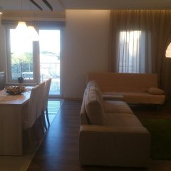 Отель Centro apartamentai-Konarskio apartamentai комната для гостей фото 4