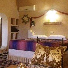Отель Maison Merzouga Guest House Марокко, Мерзуга - отзывы, цены и фото номеров - забронировать отель Maison Merzouga Guest House онлайн комната для гостей