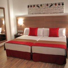 Отель Auto Hogar 3* Стандартный номер с двуспальной кроватью фото 11
