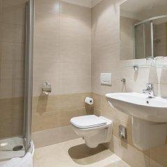 City Partner Hotel Gloria 3* Стандартный номер с различными типами кроватей фото 5