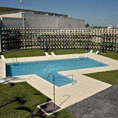 Gala Hotel y Convenciones бассейн фото 2