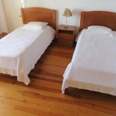 Отель Casa de Campo, Algarvia Стандартный номер 2 отдельными кровати (общая ванная комната) фото 7