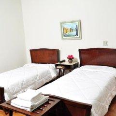 Amazonas Palace Hotel 3* Стандартный номер с 2 отдельными кроватями фото 3