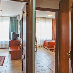 Гостиница Электрон 3* Номер Эконом с разными типами кроватей (общая ванная комната) фото 8