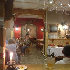 Отель Magnolia развлечения