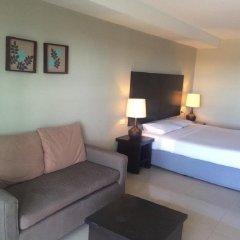 Summer Spring Hotel 3* Номер Делюкс с различными типами кроватей фото 3