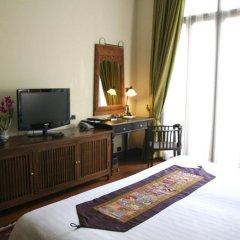 Отель Ariyasom Villa Bangkok Бангкок удобства в номере