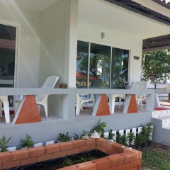 Отель Lanta A&J Klong Khong Beach 3* Бунгало фото 12