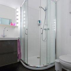Апартаменты Premium Apartment beim Belvedere ванная фото 2
