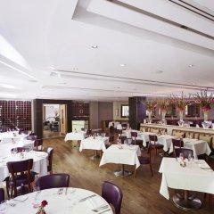 Отель LOWRY Номер Делюкс фото 12