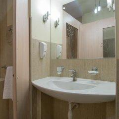 Lviv Euro hostel ванная фото 2
