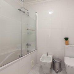 Отель Lisbon City Center Baixa ванная