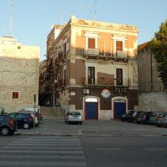 Отель B&B San Pietro Италия, Бари - отзывы, цены и фото номеров - забронировать отель B&B San Pietro онлайн парковка