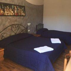Отель Populus Affitta Camere Стандартный номер