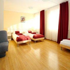 Apart Hotel Tomo Рига комната для гостей фото 5