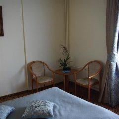 Бизнес-Отель Протон 4* Стандартный номер с разными типами кроватей фото 16