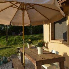 Отель Villa Rimo Country House Италия, Трайа - отзывы, цены и фото номеров - забронировать отель Villa Rimo Country House онлайн фото 5