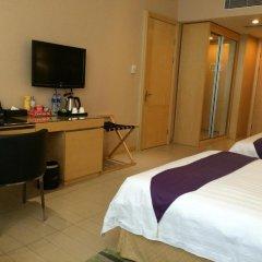 The Bauhinia Hotel 4* Стандартный номер разные типы кроватей фото 4