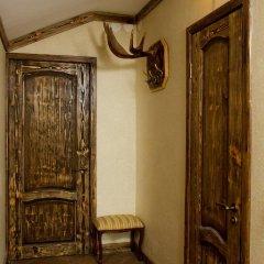 Гостиница Теремок Заволжский Апартаменты разные типы кроватей фото 48