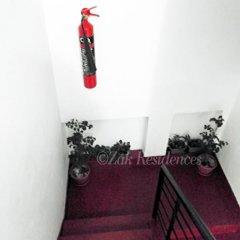 Отель Zak Residence Шри-Ланка, Коломбо - отзывы, цены и фото номеров - забронировать отель Zak Residence онлайн спортивное сооружение