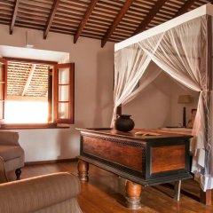 Отель Fortaleza 3* Номер Делюкс с различными типами кроватей