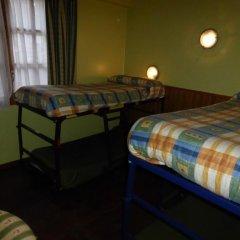 Hotel Hipic комната для гостей фото 3