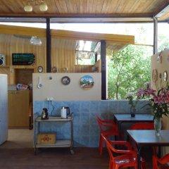 Гостевой дом Вилла Гардения питание фото 3