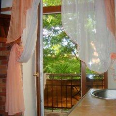 Гостиница On Komsomolskaya Apartment Беларусь, Брест - отзывы, цены и фото номеров - забронировать гостиницу On Komsomolskaya Apartment онлайн балкон