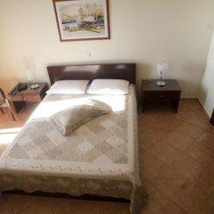 Hotel Oceanis Kavala 3* Люкс с различными типами кроватей